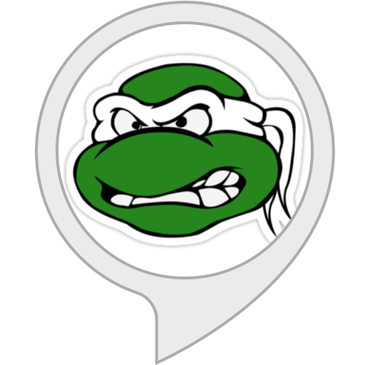 Amazon.com: Ninja Turtles Info: Alexa Skills