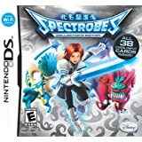 Spectrobes Collector's Edition - Nintendo DS