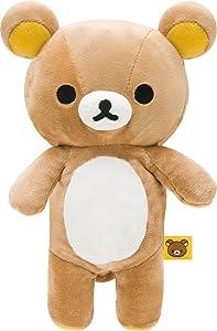 San-x Rilakkuma Plush doll S (Rilakkuma)