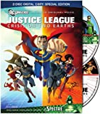 Justice League: Crisis on Two Earths (Two-Disc Special Edition)