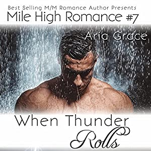When Thunder Rolls Audiobook