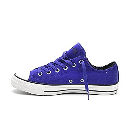 Scarpe Uomo Converse Ct Ox 112148 (42.5 - Electric Purple) 1l3zA