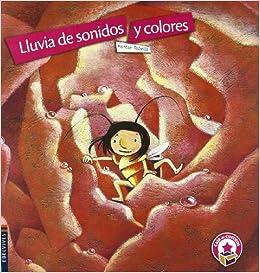 Lluvia de sonidos y colores: 3 (Caja de Cuentos): Amazon.es: Tobella i Soler, Montserrat, Tobella i Soler, Montserrat: Libros