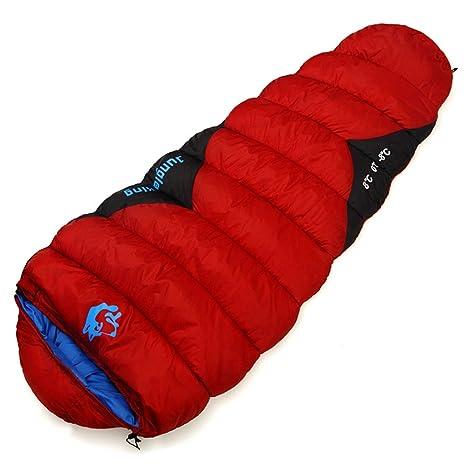 QAR Sacos De Dormir Modelos De Momias Primavera Y Verano Espesar Bolsas De Dormir Portátiles Algodón
