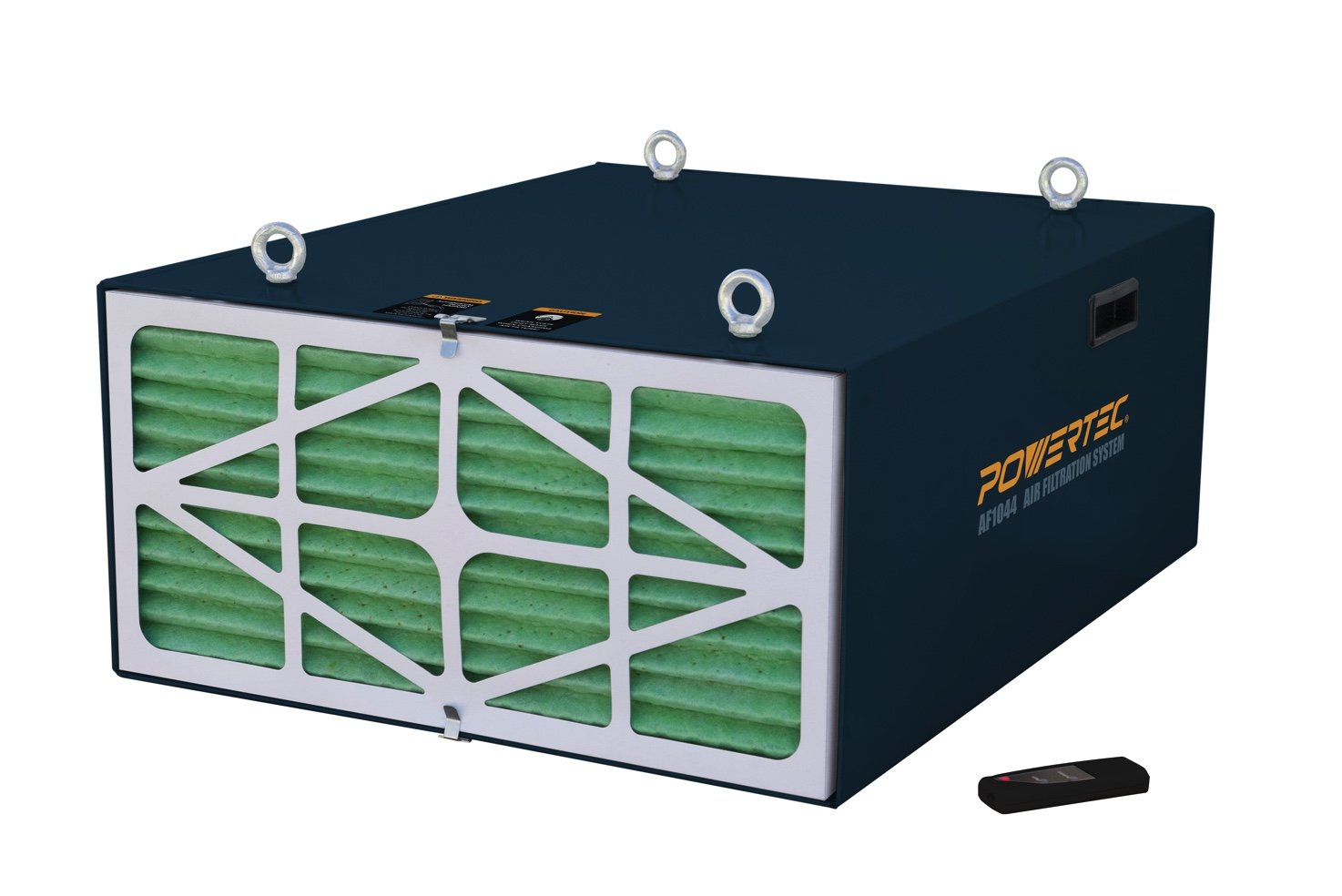 Best Air Filtration System Reviews and Buying Guide 2019 7