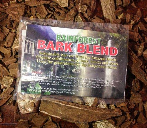 Rainforest Bark Blend Tea