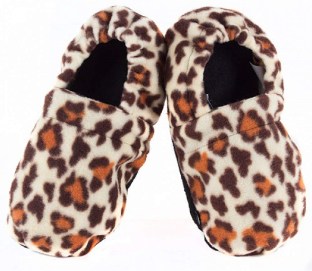 Zapatillas con calefacción para ir en el microondas: Amazon.es: Hogar