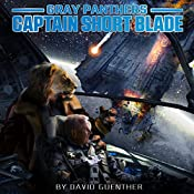 Gray Panthers: Captain Short Blade | David Guenther
