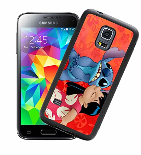 custodia s5 samsung disney