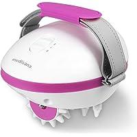 Medisana AC 850 Masajeador para celulitis para una piel más firme, auto-masaje con 6…
