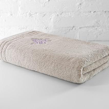 toalla de baño de algodón/Adulto aumentan las toallas de baño gruesa de algodón para