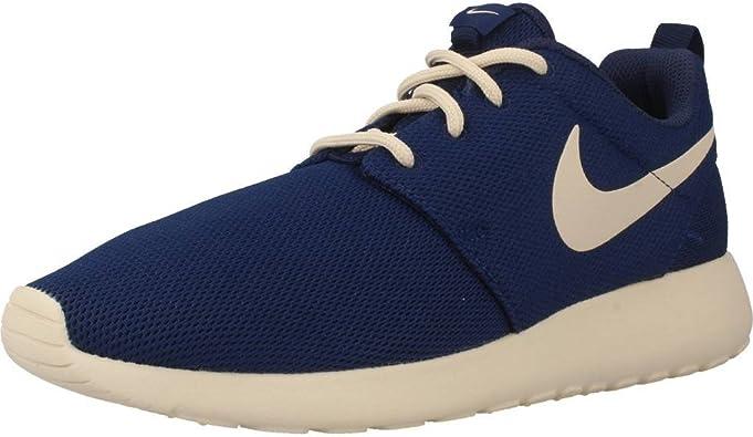 Nike W Roshe One, Zapatillas de Gimnasio para Mujer: MainApps: Amazon.es: Zapatos y complementos