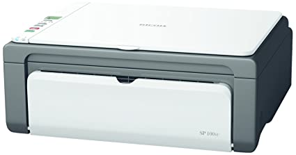 Ricoh sp100su driver download