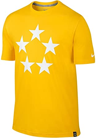 Nike Men s Field General 5 Star Dri FIT Cotton T Shirt