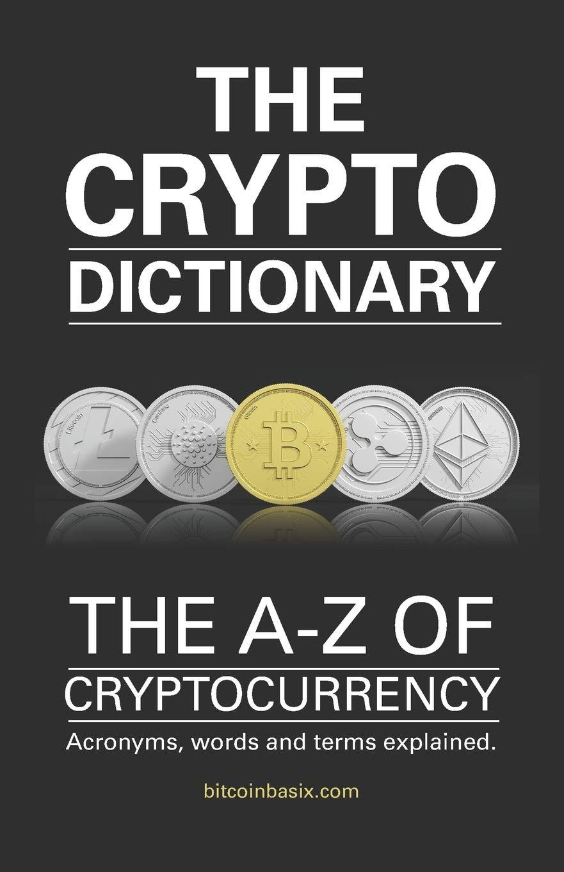 bitcoin dicționar)