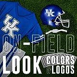 Franklin Sports NCAA Kentucky Wildcats Kids College
