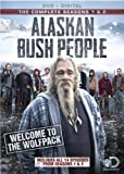 Alaskan Bush People: Season 1 & 2 [DVD + Digital]