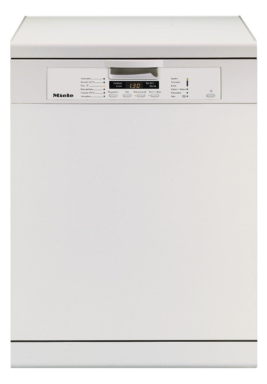 Miele Dishwasher G1220SC lavavajilla Independiente 12 ...