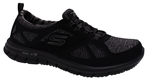 Skechers Glider About Time Womens Slip