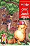 Hide and Seek, Gina Clegg Erickson, 0812090756