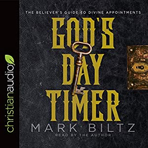 God's Day Timer Audiobook