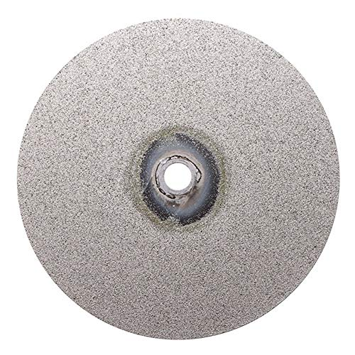Grit Diamond Machining - Moonvvin 3pcs 6 Inch 120 400 1200 Grit Diamond Wheel Diamond Coated Diamond Grinding Disc