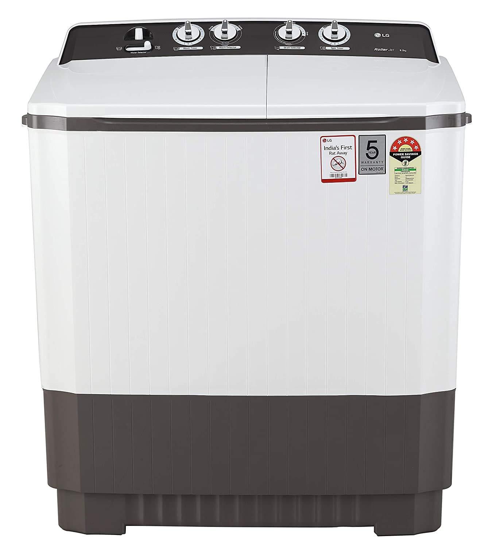 LG P9040RGAZ Washing Machine