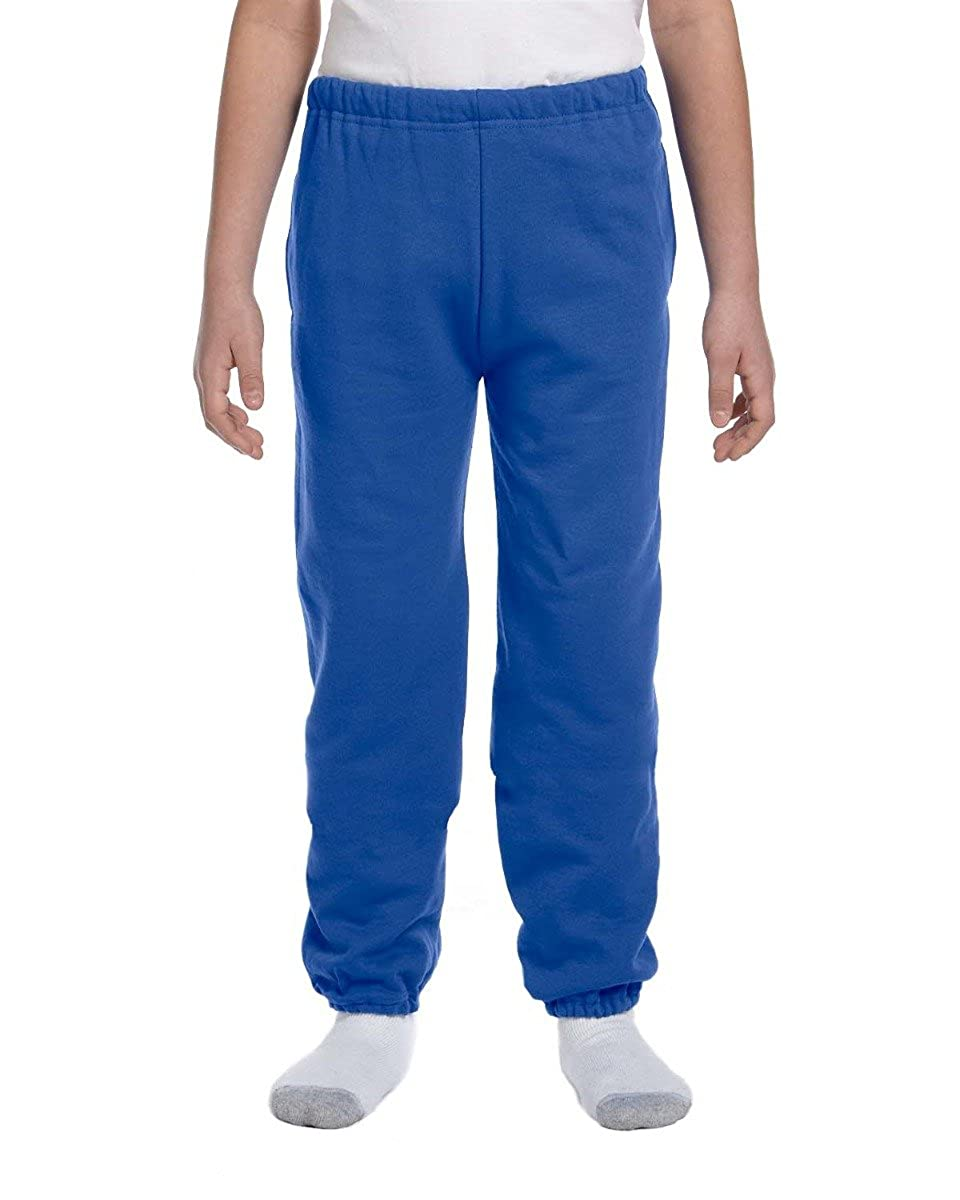 Jerzees 4950B Youth 9.3 Oz Sweatpants 4950BP