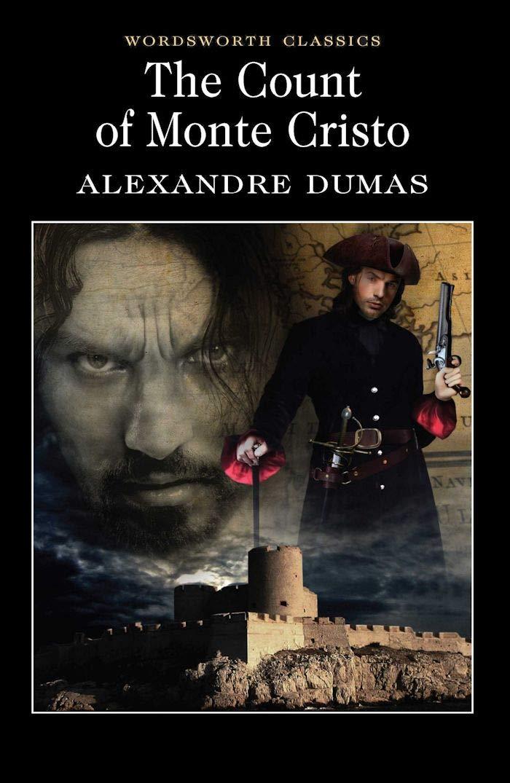 The Count of Monte Cristo (Wordsworth Classics)