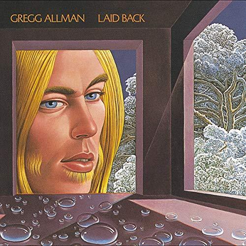 Laid Back [LP] -  Gregg Allman, Vinyl