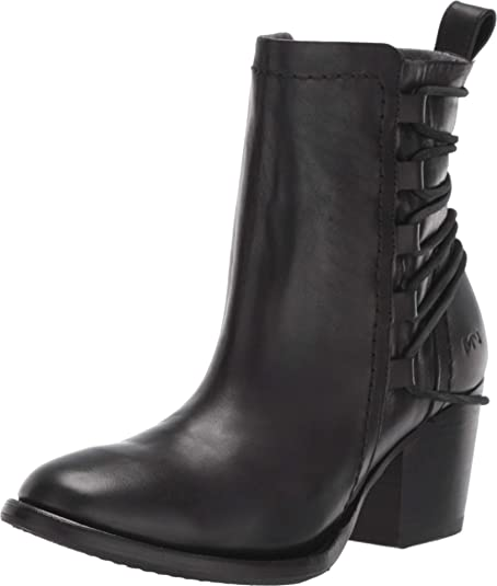 Mark Nason Women's Mid-high Boot