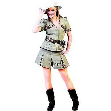 Resultado de imagem para safari guide uniform