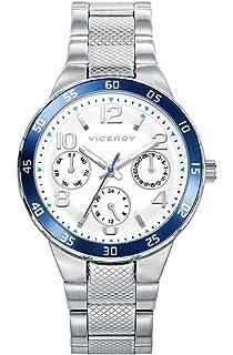 Reloj Viceroy Multifunción Niño 401059-15 Acero Multifunción Comunión