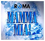Music : Mamma Mia - Original Poland Cast Recording 2015