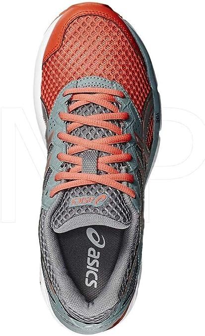 ASICS Gel-Zone 5 Women's Running Shoes (T76RQ-3093) (Coralicious ...