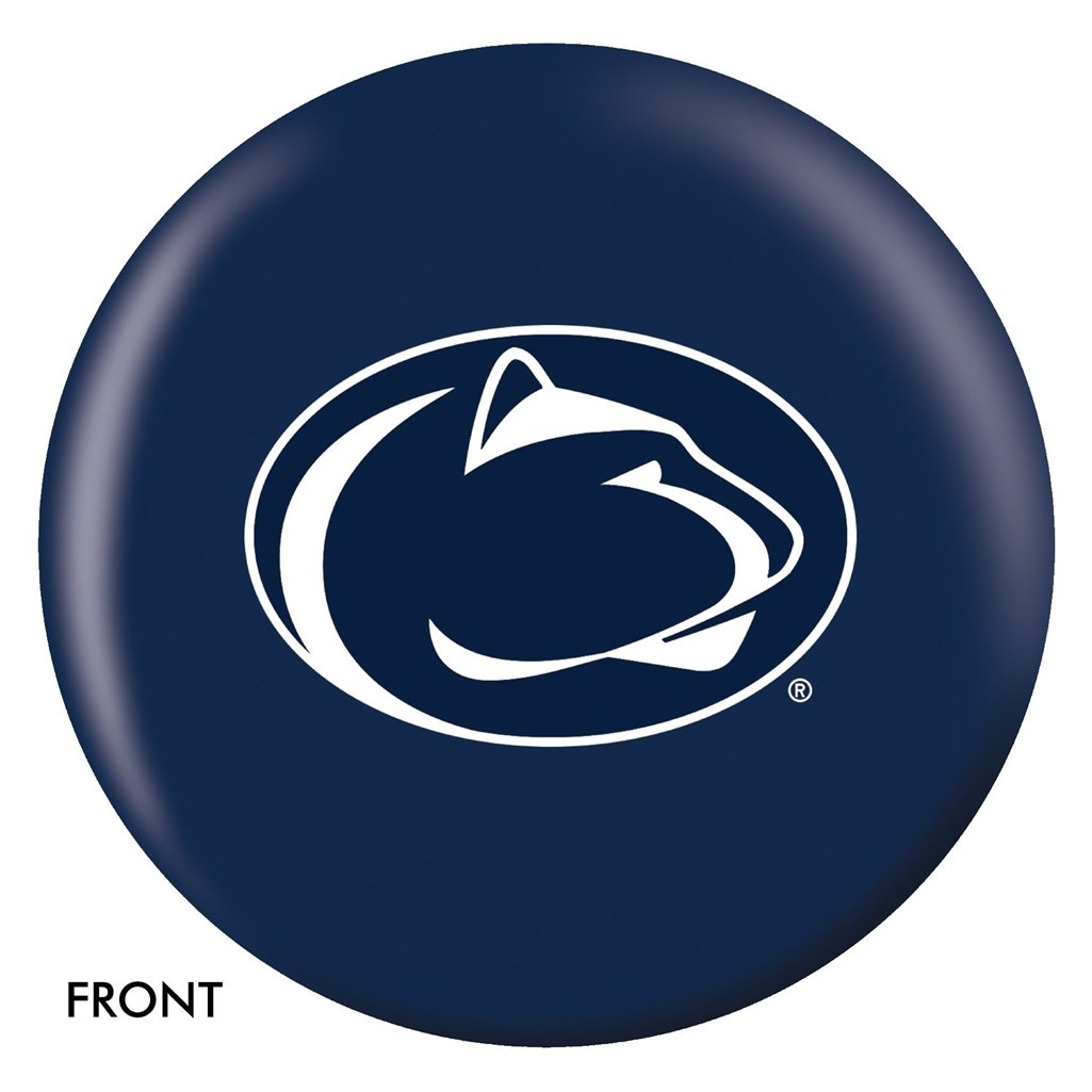 正規激安 Penn Penn State Nittany Lionsボーリングボール B01DSGKXM2 16lbs State B01DSGKXM2, 2nd STREET:64c7cfd1 --- ciadaterra.com