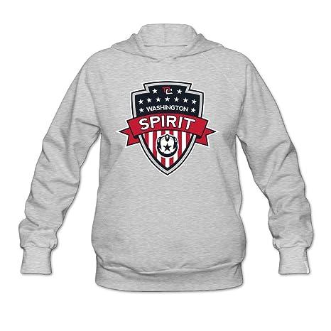 PHOEB – Sportswear Sudadera con Capucha y cordón, American Club de fútbol de Fresno