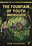 #2: The Lost Expedition: The Fountain of Youth & Other Adventures: An expansion to the game of jungle survival