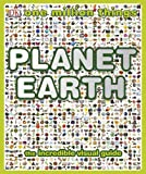 img - for One Million Things: Planet Earth book / textbook / text book