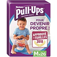 Huggies Pull-Ups - Calzoncillos de aprendizaje para niños