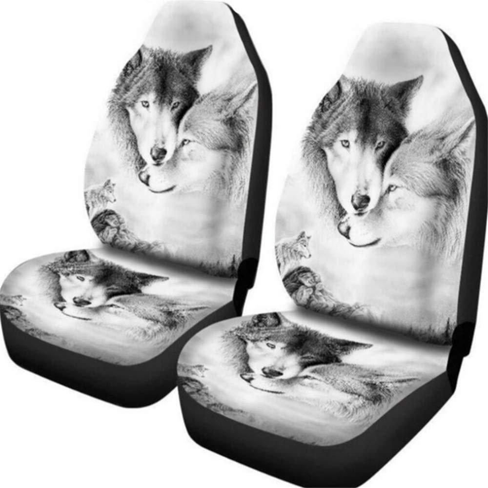 SUVS Und LKW,B Autositz Abdeckungen Universal Seat Protective Interior Zubeh/ör Waschbarer Airbag Kompatibel F/ür Autos