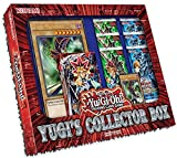 Yu-Gi-Oh! CCG: Yugi's Collector Box - Best Reviews Guide