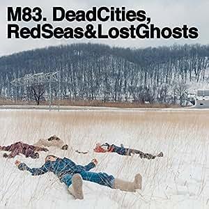 Dead Cities, Red Seas & Lost Ghosts (2LP 180 Gram Vinyl w/Digital Download)