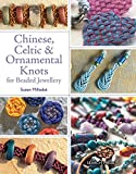 Simple knotted necklaces look elegant and stylish when combined with beautiful ceramic, metal or wooden beads. Choose from Chinese, Celtic or Fancy knots to theme your jewellery, or combine more than one style for a modern twist. All of the k...