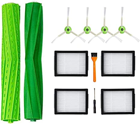 //i7 Plus E5 E6 E7 Vacuum Cleaner Kit Replacement Parts For I7 I7