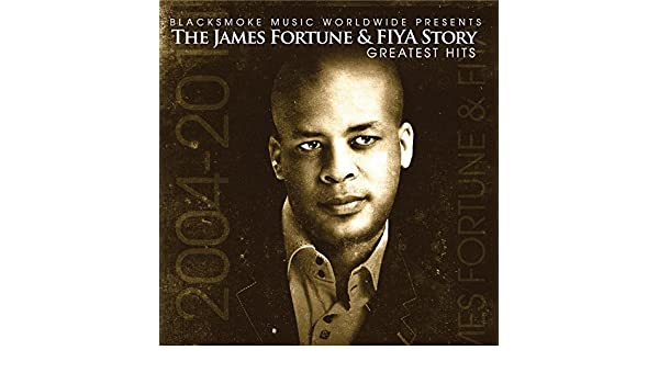 I believe live (live) by james fortune & fiya on amazon music.