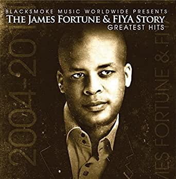 I believe part 2 by james fortune & fiya on amazon music amazon. Com.