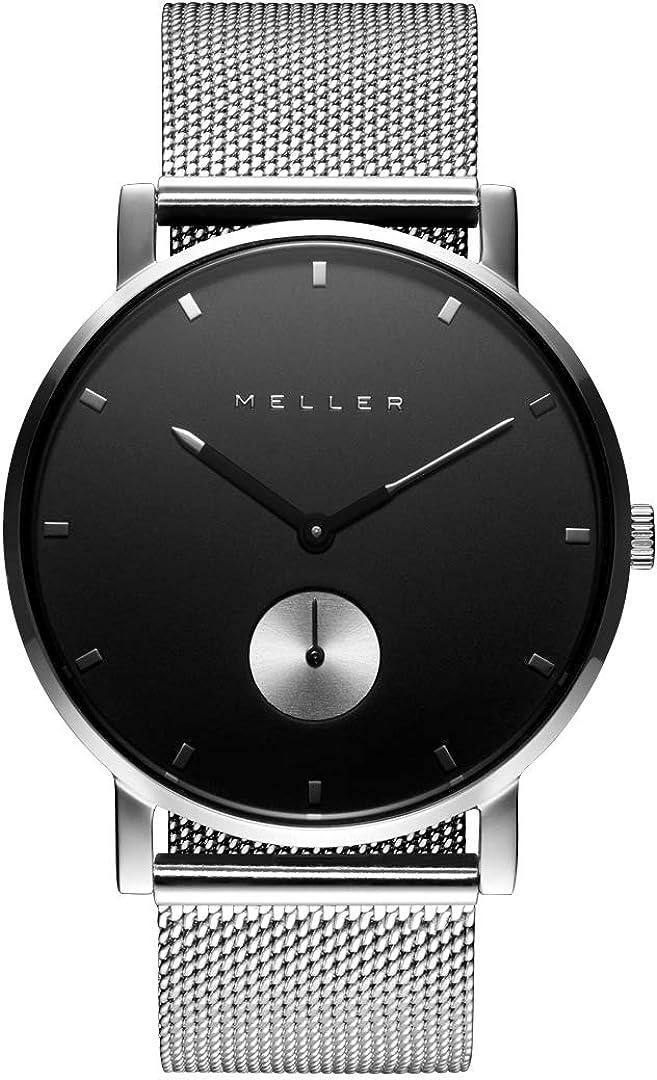 MELLER - Maori - Relojes para Hombre y Mujer