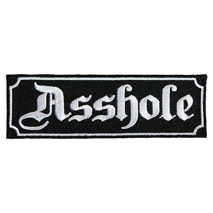 Black asshole jpg