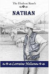 Nathan (The Hudson Ranch Book 4) Kindle Edition